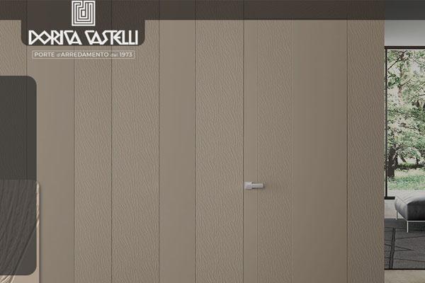 Porte per interni porte per interni in legno porte in - Orvi porte e finestre ...
